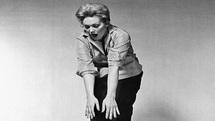 مجموعه عکس های فیلپ هالسمن از ستاره های کلاسیک هالیوود در حالت پریدن