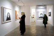 29 برنامه جدید در گالریهای ایران