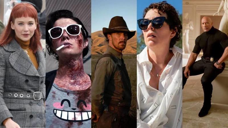 هر هفته یک فیلم جدید از نتفلیکس