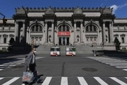 آثار هنری موزه «متروپولیتن» برای جبران خسارت های کرونا به فروش میرسد