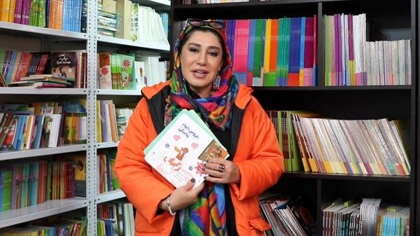 نسیم ادبی، دومین سفیر کتابهای کودک و نوجوان