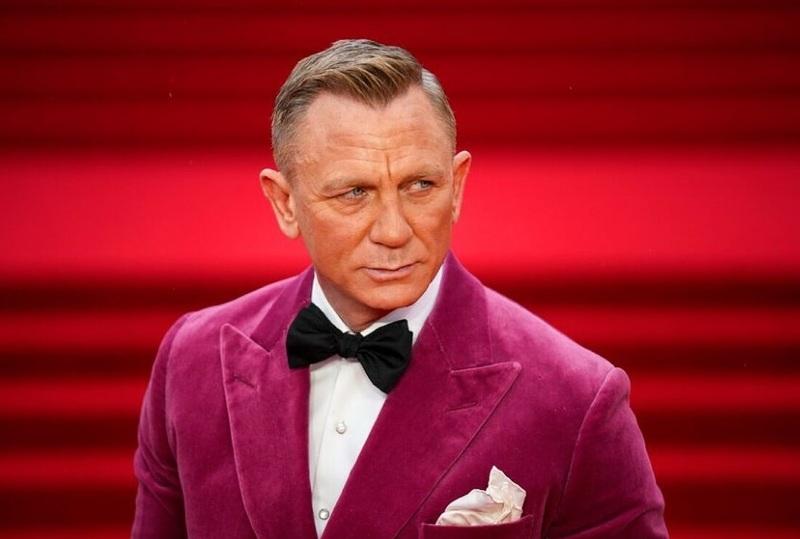 فروش ۲۲ میلیون دلاری جدیدترین «جیمز باند» در بازار بینالملل
