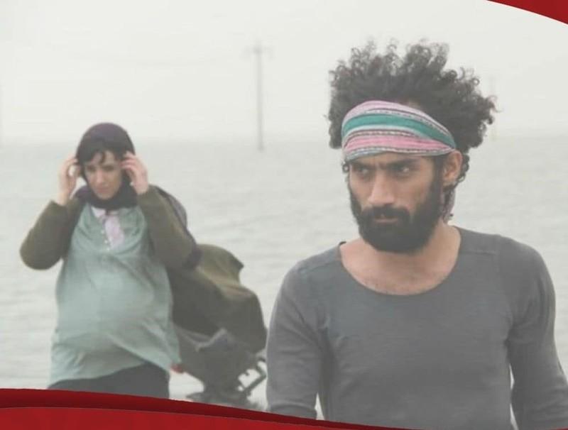 """فیلم """"بندر بندر"""" در جشنواره باتومی تقدیر شد"""