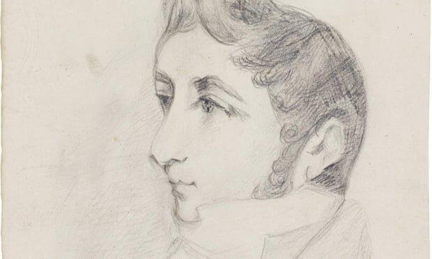 کشف چهار اثر دیده نشده از «جان کانستابل» نقاش رمانتیک انگلیسی در یک آلبوم خانوادگی