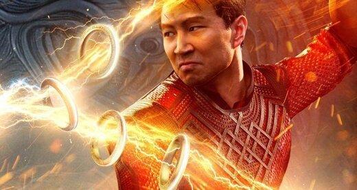 ابرقهرمان آسیایی سینمای آمریکا را فتح کرد