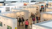 آرت ویلنیوس، بزرگترین رویداد هنری در شرق اروپا