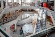 بهترین کتابخانه عمومی سال 2021 معرفی شد