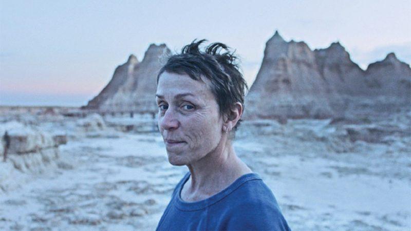 جایزه بهترین فیلم از جوایز سالانه «گاتهام» به «سرزمین آواره ها» رسید