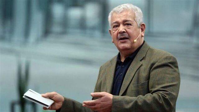رضا فیاضی درباره ویدئوی پربازدیدش در بهشت زهرا توضیح داد