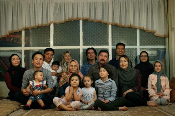 روایت قصه خانواده افغانستانی با «خانه» در کره جنوبی
