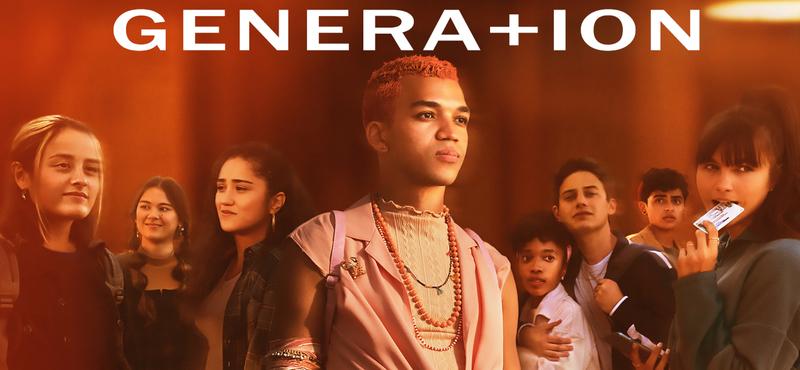 سریال Generation شبکه HBO Max پس از یک فصل کنسل شد