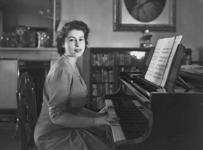 ملکه الیزابت دوم و ارادتش به هنر موسیقی/ حمایت حکومت از هنر