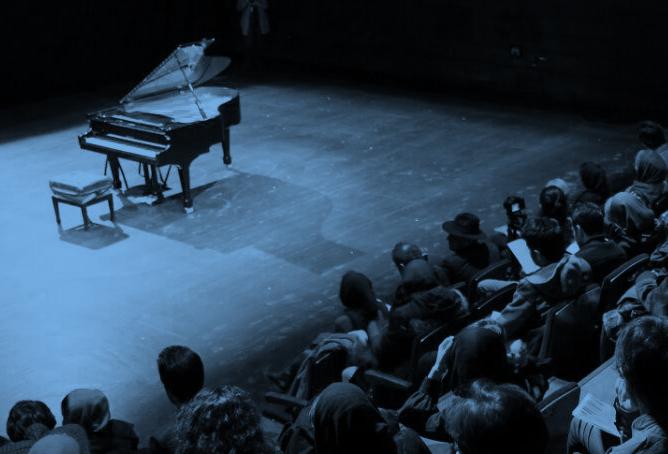 جشنواره موسیقی صبا برگزار می شود