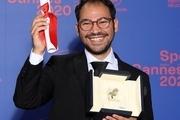 سامه علا، کارگردان مصری موفق به کسب جایزه نخل طلای بهترین فیلم کوتاه جشنواره ویژه کن در سال ۲۰۲۰ شد