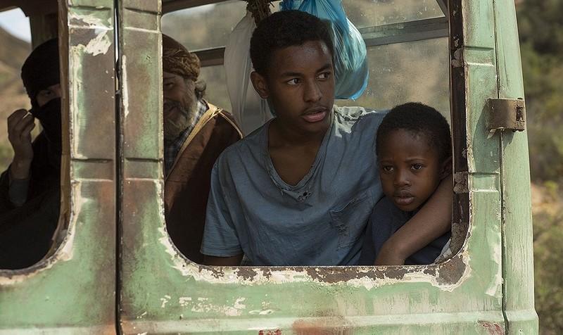 نامزدهای سینمای اسپانیا در اسکار2021