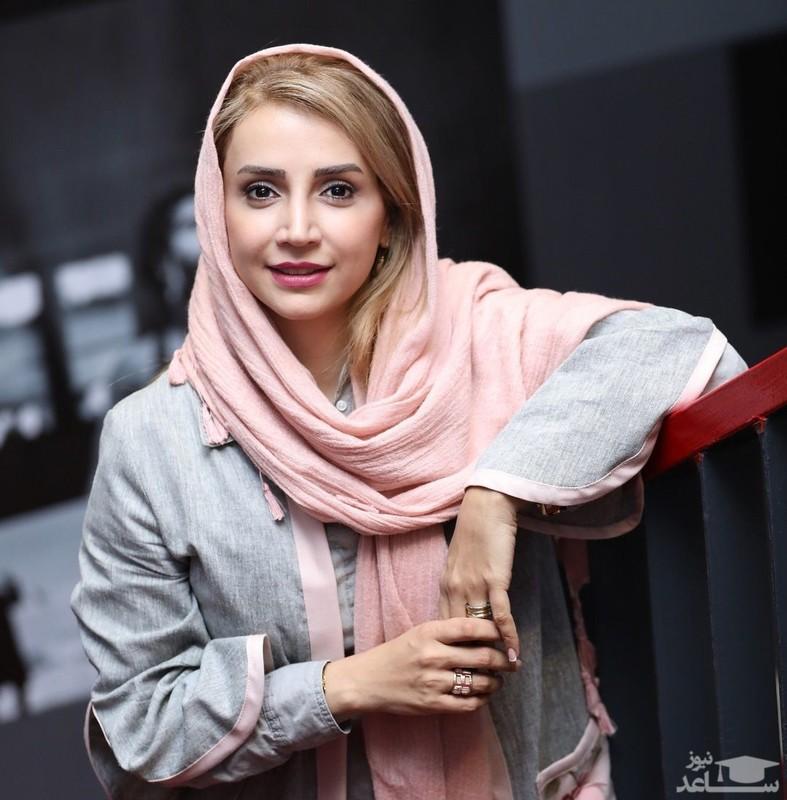 نقاشی خاص شبنم قلی خانی