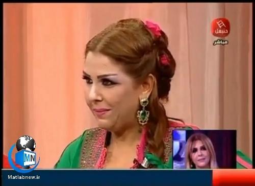 مرگ ناگهانی خواننده تونسی حین اجرا