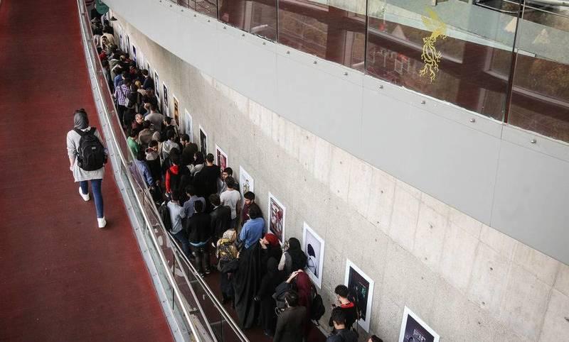 اسپاتلایت برلیناله در جشنواره فیلم کوتاه تهران
