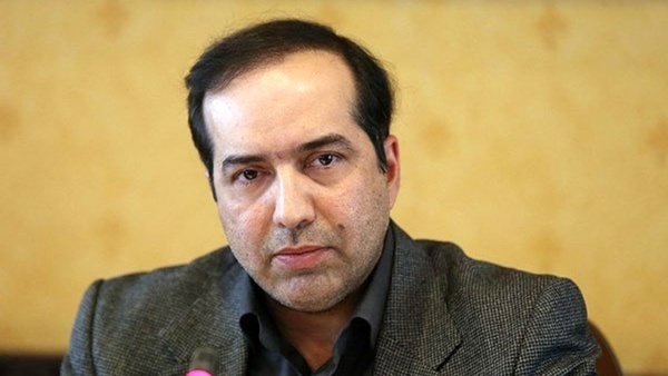 توئیت رئیس سازمان سینمایی در روز ملی سینما