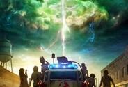 پوستر جدید فیلم Ghostbusters: After life رونمایی شد