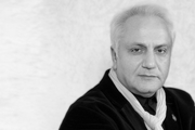 سالروز درگذشت علی معلم