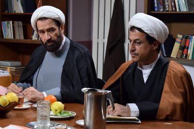 شباهت عجیب دو بازیگر به مرحوم هاشمی و شهید باهنر در «راز ناتمام»