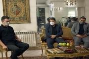 وزیر ارشاد: فتحعلی اویسی از خاطر مردم فراموش نخواهد شد