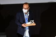 بازگشت اصغر فرهادی به جزایر قناری پس از ۱۴ سال | سینماگری که با قلب فیلم میسازد و تئاتر را بیشتر دوست دارد