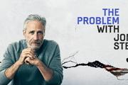 تاریخ پخش تاک-شوی Problem With Jon Stewart از اپل تیوی+ مشخص شد.