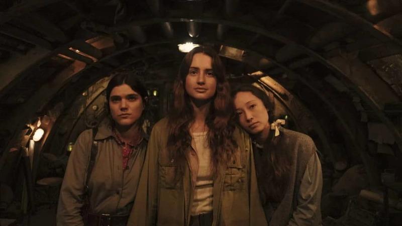 فیلم جدید  «کارن سینور» به نام Mayday   یک فانتزی فمینیستی است!