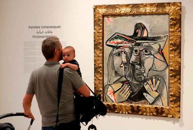 همکاری موزه پیکاسو و موزه سرسق بیروت