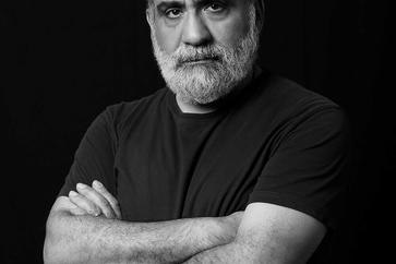 بیوگرافی احمد مرشدلو