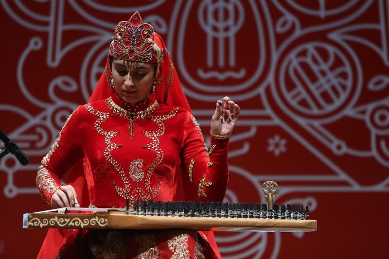 اسامی راه یافتگان سیزدهمین جشنواره ملی موسیقی جوان اعلام شد