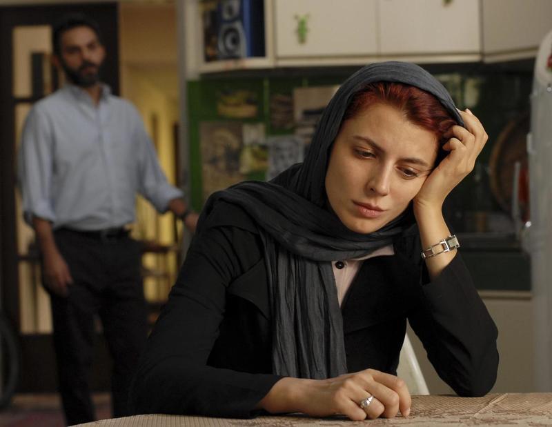 پنجاه فیلم برتر دهه انتخاب شد/ جدایی فرهادی در رتبه سیزدهم
