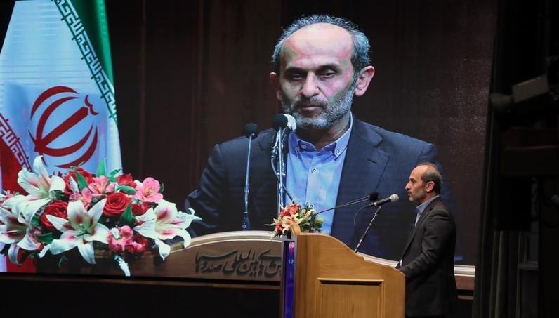 رئیس جدید صداوسیما شعار این دوره را اعلام کرد