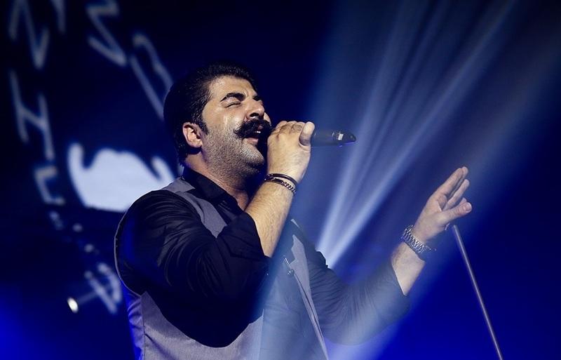 آخرین کنسرتهای تابستانی بهنام بانی در تهران برگزار میشود