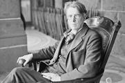 گزینه شعرهای ویلیام باتلر ییتس منتشر شد