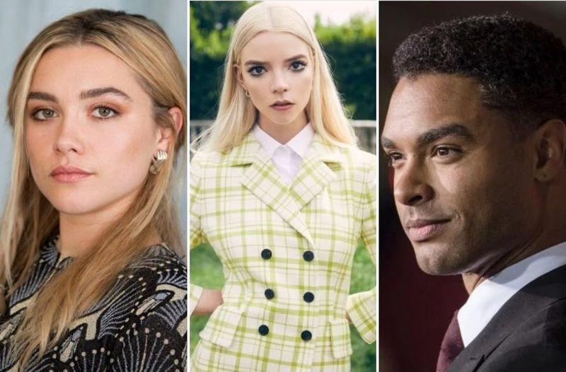 ۵ بازیگر که ستارههای آینده سینمای جهان هستند