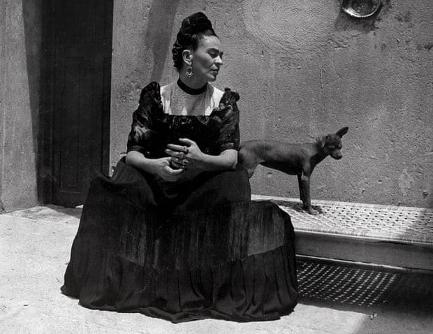 چقدر فریدا کالو را میشناسید؟