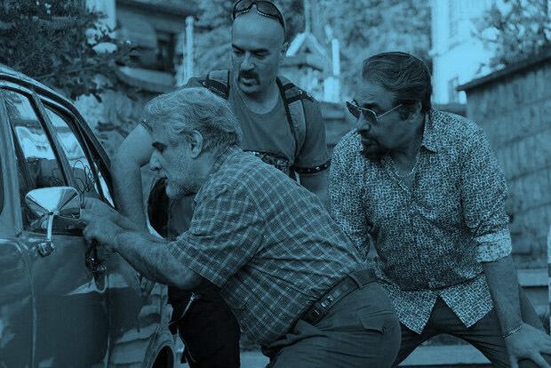 اطیابی با دو فیلم در جشنواره فجر