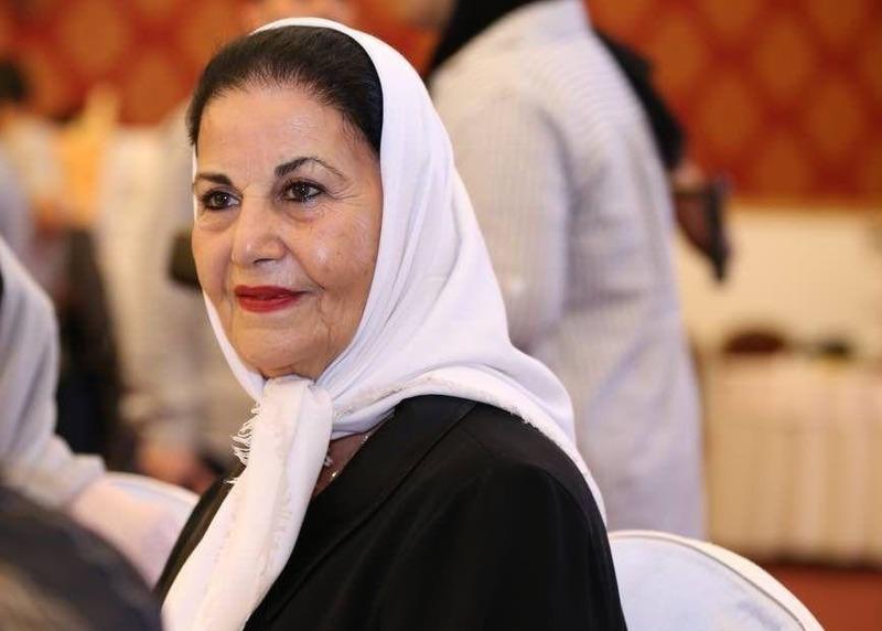 زادروز بانوی زیبای سخاوتمند فیلمهای فارسی