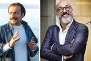 تغییرات شوکه کننده هنرمندان ایرانی در گذر زمان