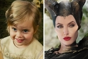 بازیگرانی که با فرزند خود همبازی شدند