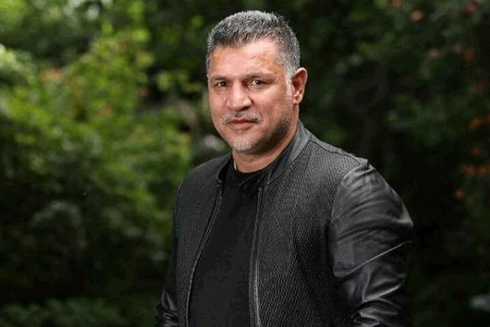 علت بستری شدن علی دایی در بیمارستان