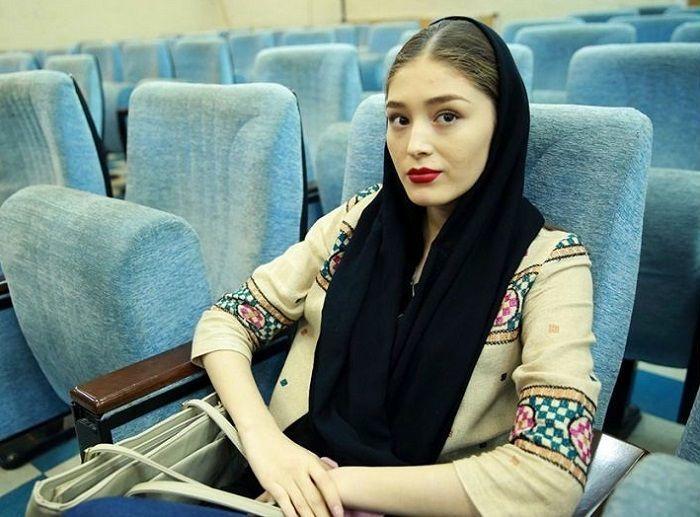 واکنش فرشته حسینی به سقوط کابل